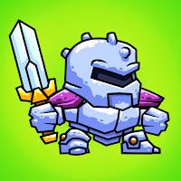 Good Knight Story Mod Apk