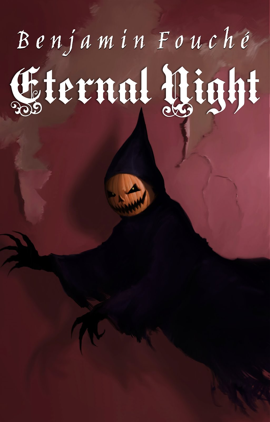 "Buy ""Eternal Night"" Now!"