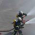 Έκτακτο - Φωτιά σε οικία στην Πιπεριά Αριδαίας
