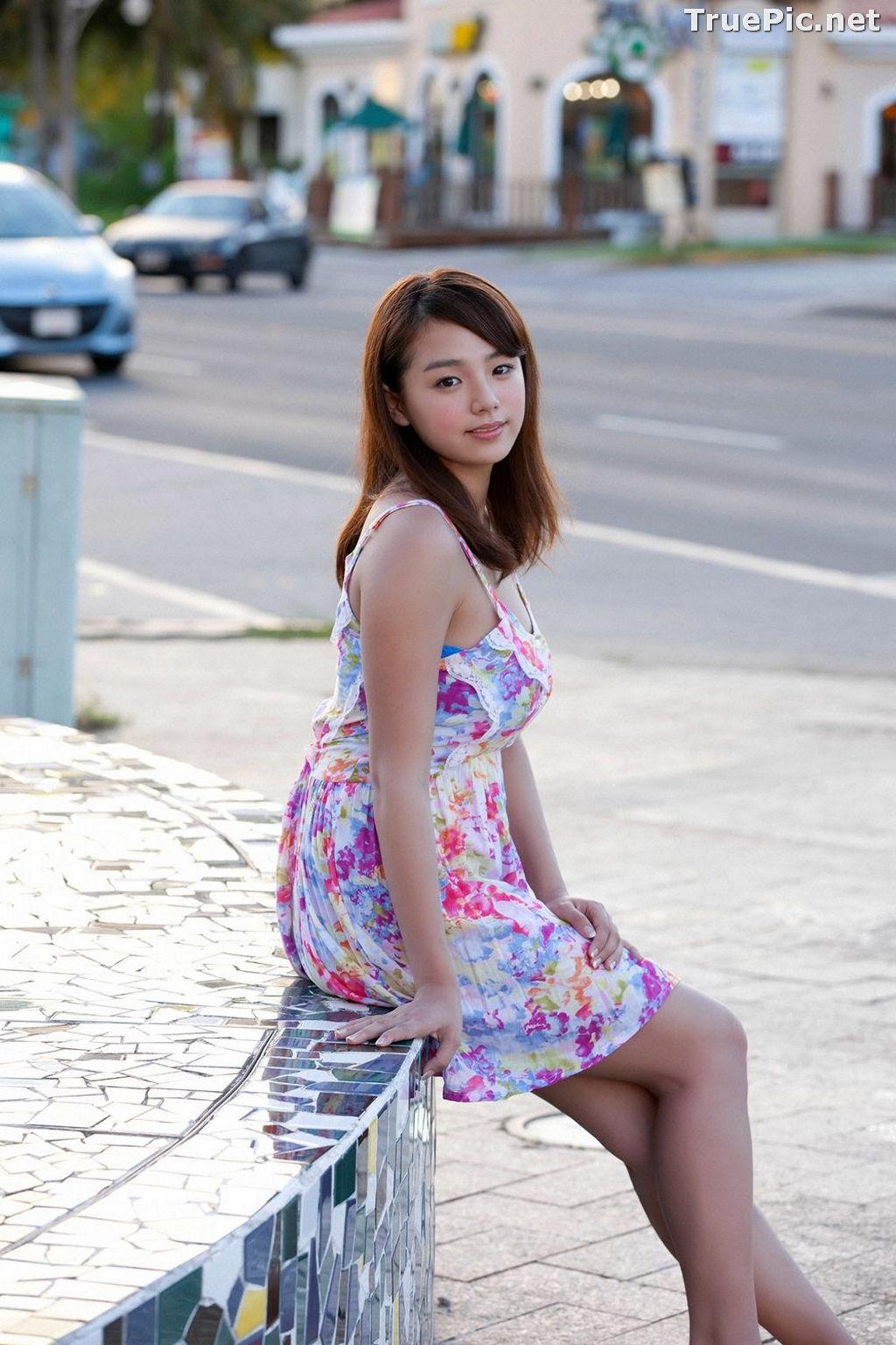 Image [YS Web] Vol.465 – Japanese Model Ai Shinozaki – Mermaid of Love Photo Album - TruePic.net - Picture-1
