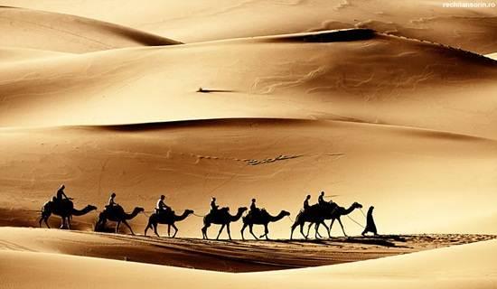 Mengenal Suku Arab Paling Kuno