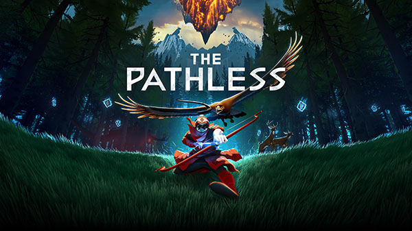 The Pathless Review: Giant Squid Continues Its Way To The Top