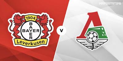 مشاهدة مباراة باير ليفركوزن ولوكوموتيف موسكو بث مباشر اليوم 18-9-2019 في دوري ابطال اوروبا
