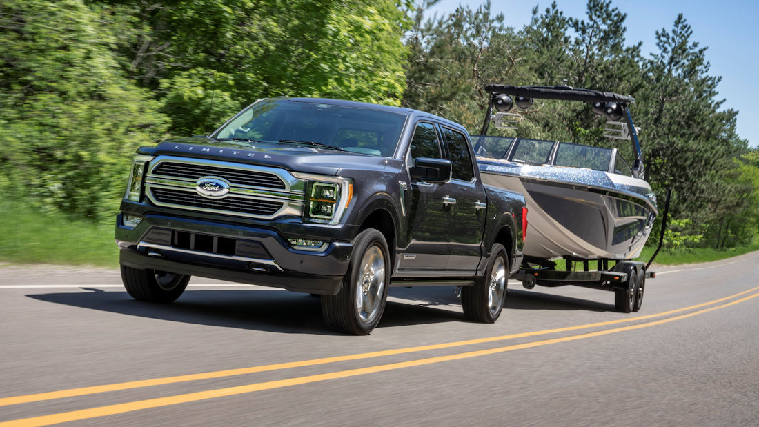 the world welcomes the allnew 2021 ford f150  carguide