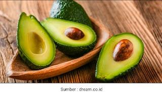 Minyak alpukat Ini Dia 5 Bahan Alternatif Minyak Goreng yang Lebih Sehat dan Bergizi!