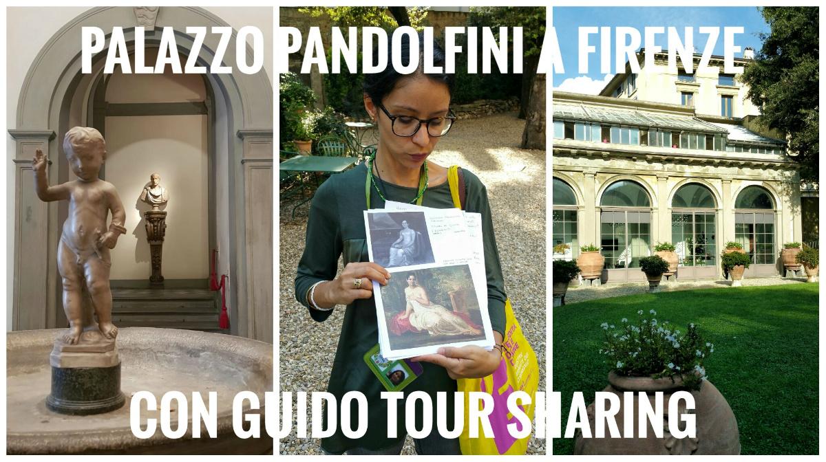 Guido Tour Sharing Firenze