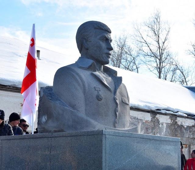 Tensión entre armenios y azerbaiyanos en Georgia