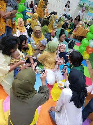 acara milna untuk stimulasi motorik anak