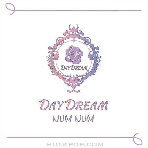DAYDREAM – NUMNUM – Single