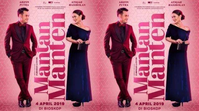 Review Film Mantan Manten (2019)