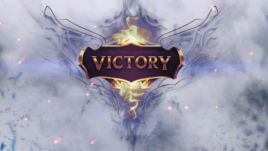 League of Legends - Victory - Full HD 1080p