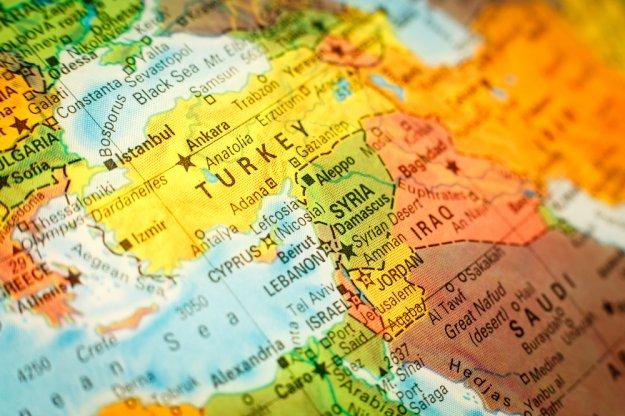 Η Τουρκία, στο ρόλο της πολύφερνης νύφης