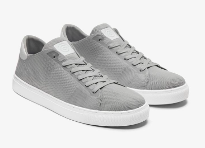 f44c332c548 The Reverse Rules: Greats Royale Reverse Knit Sneakers | SHOEOGRAPHY