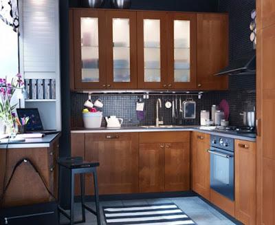 Inspirasi Desain Interior Untuk Dapur Yang Modern Minimalis