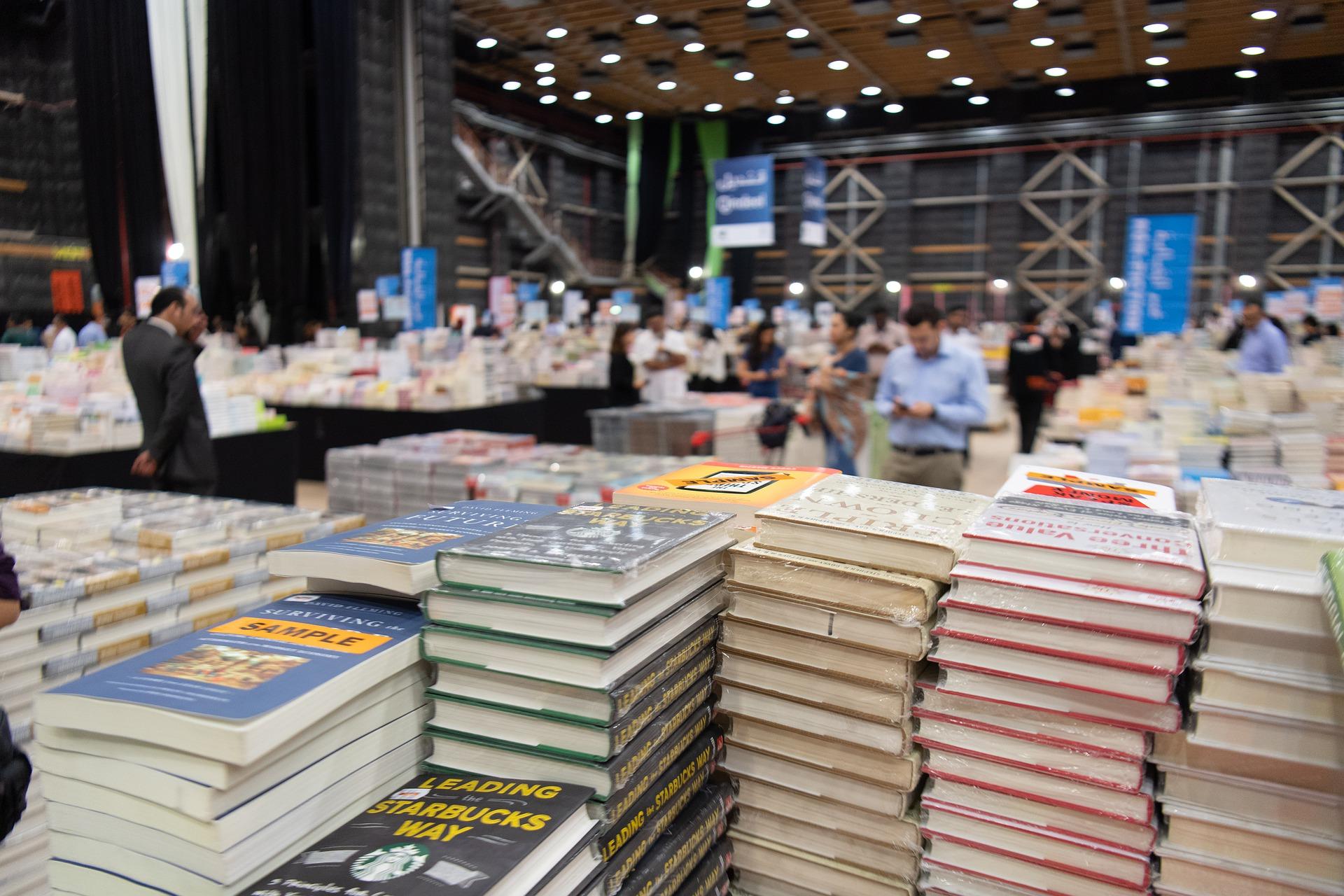 """إصدارات """"تريندز"""" تتألق خلال معرض أبوظبي الدولي للكتاب"""