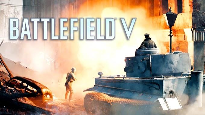 Battlefield V Geliyor!