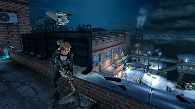 Contract Killer Sniper v5.0.2 Mod Apk Data Terbaru Mega Mod