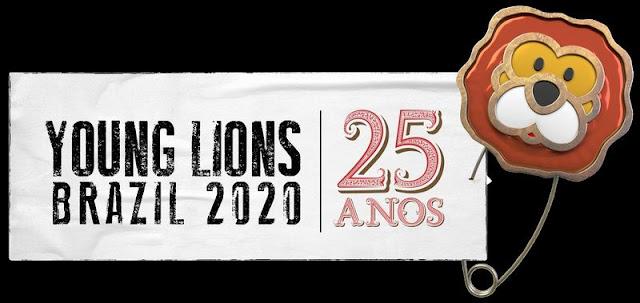 As inscrições para o Young Lions Brazil Creativity Program 2020 estão abertas.