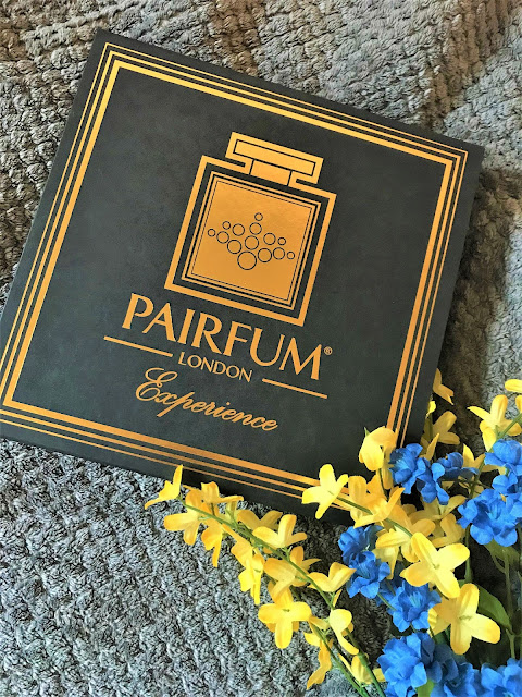 Pairfum London Fragrances