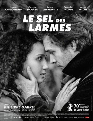 pelicula La sal de las lágrimas (2020)