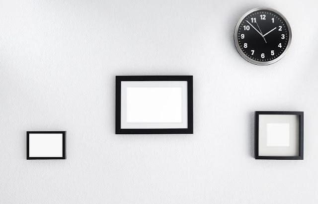 Tips Membeli dan Memilih Jam Dinding Ruang Tamu