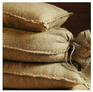 sacchi di sabbia
