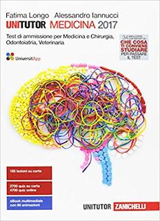 Unitutor Medicina 2017 PDF