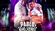Pablo e Asas Livres -  CD Retrô - 2020