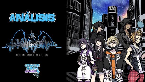 Análisis de NEO The World Ends With You en PS5