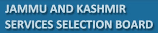 JKSSB Recruitment 2020 Panchayat Accounts Assistant Notification