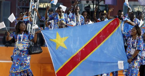 Pope Francis: Congolese be the Authors of Reconciliation and Peace
