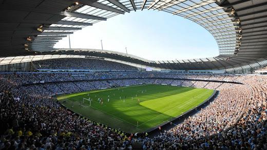 2021, Persija Jakarta Bakal Miliki Stadion Baru Kelas Dunia