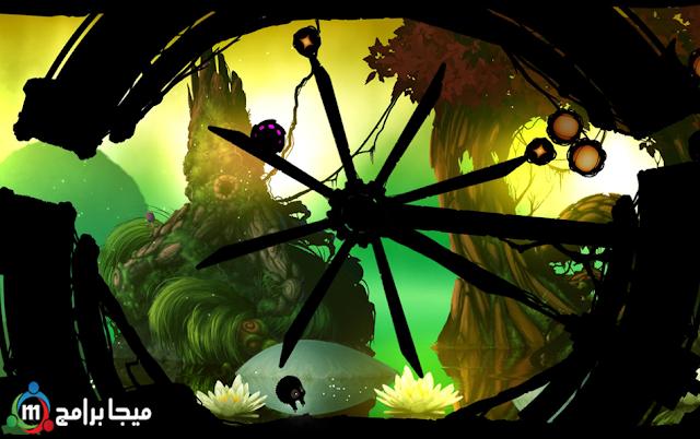 تحميل لعبة badland للكمبيوتر مجانا اخر اصدار
