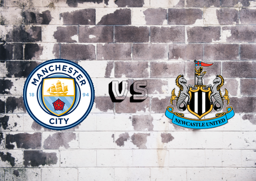 Manchester City vs Newcastle United  Resumen y Partido Completo