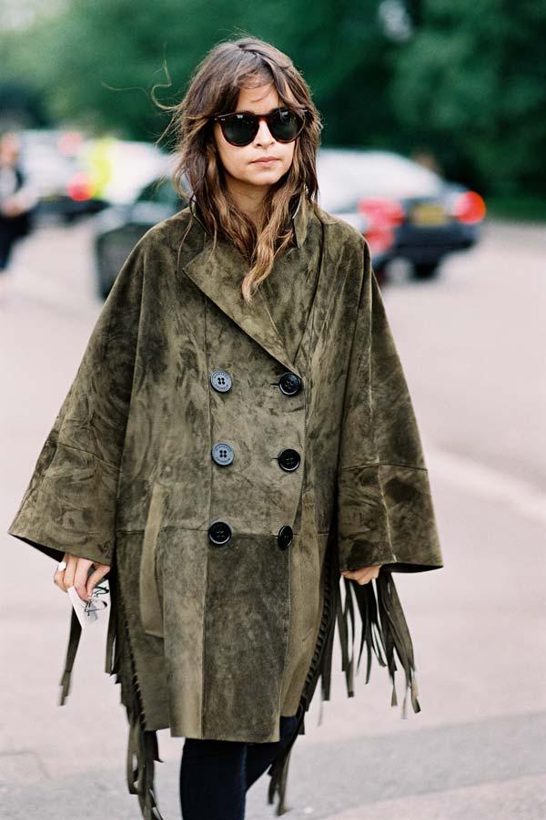 Vanessa Jackman London Fashion Week Ss 2016 Miroslava