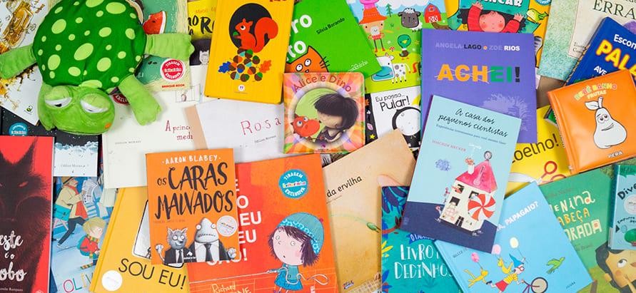 21 Livros Infantis Para Baixar de Graça Legalmente
