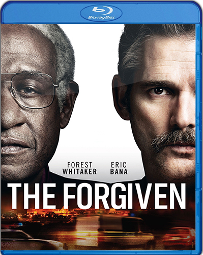 The Forgiven [2017] [BD25] [Subtitulado]