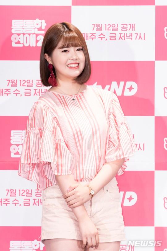 'Chubby Romance 2' dizisi 60 kilo kadın idollerle geri döndü