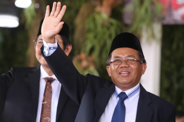 Ini Alasan PKS Tidak Bergabung dalam Kabinet Jokowi Jilid II