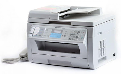 saving Allows installation inward a small-scale business office on Office seamlessly uncomplicated machinery of the  Panasonic KX-MB2085 Driver Download