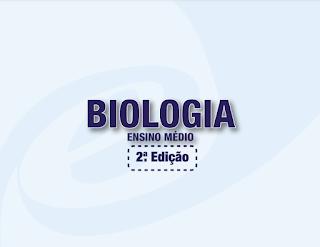 Livro Biologia - Ensino Médio | Baixar PDF