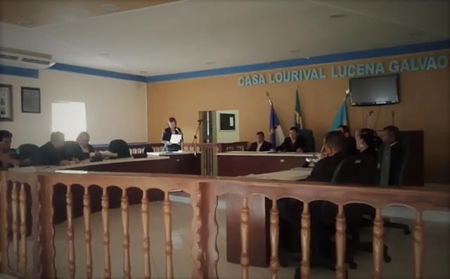 Poder Legislativo dá parecer favorável para consórcio organizador do Concurso Público da Prefeitura
