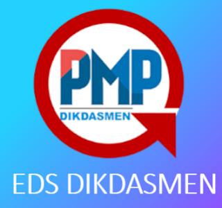 aplikasi PMP EDS