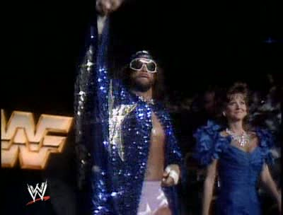 Wrestlemania para siempre: Wrestlemania IV