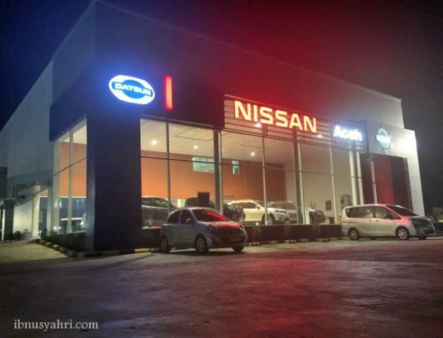 Layanan Purna Jual Nissan, Satu Konsep Layanan untuk Semua Permasalahan Mobil Anda