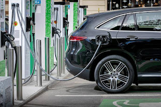New Electric Vehicle Policy-2021-- Maharashtra