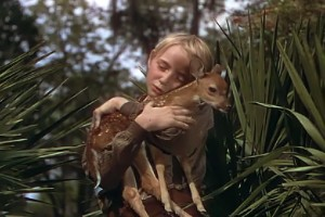 Blogging By Cinema-light: The Yearling (1946)