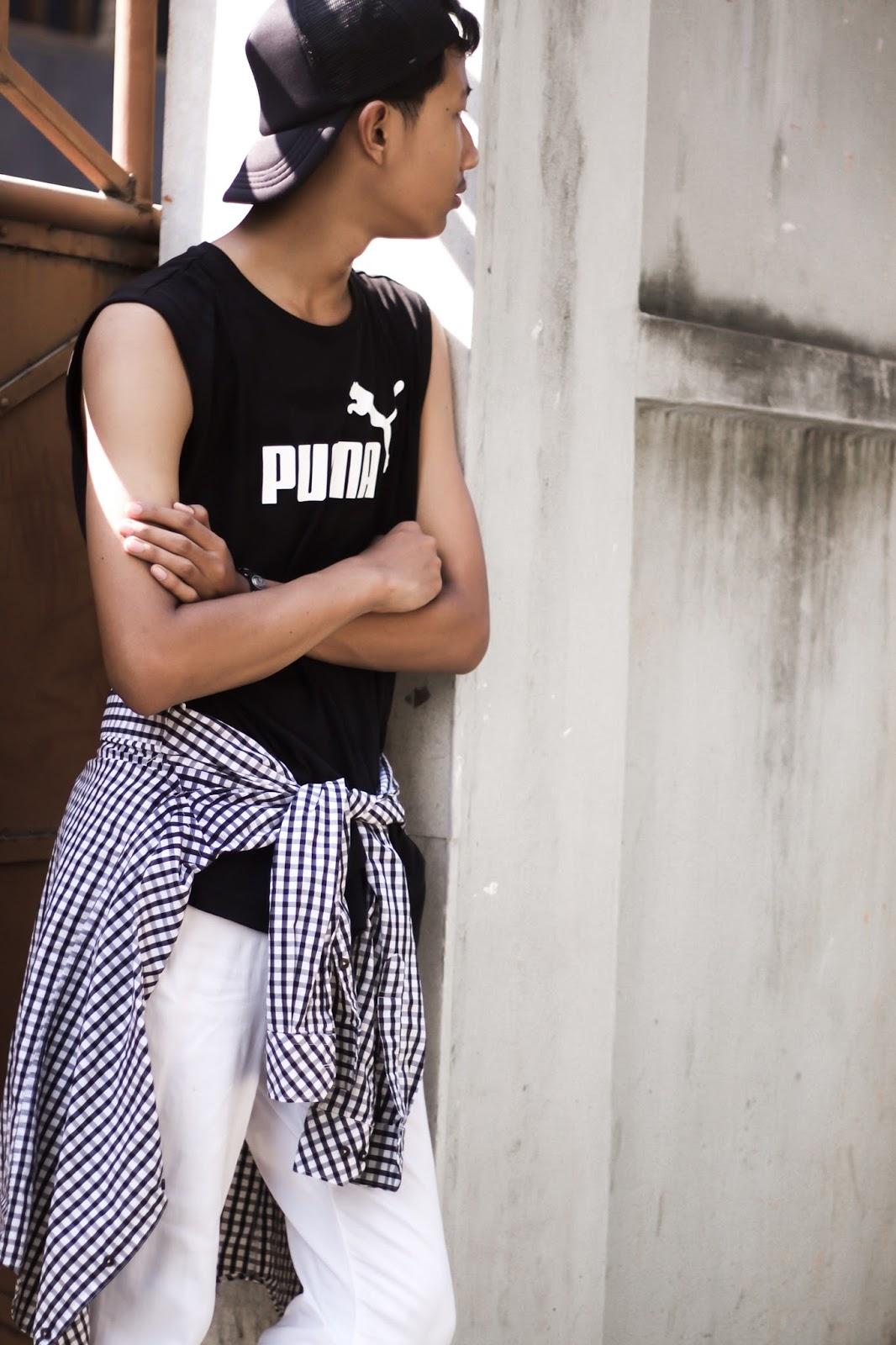 TheQuirkyMinimal by Kangkan Rabha Indian Menswear fashion blog Wearing Indian Threads Shirts