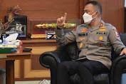 Polri Kaji Keterlibatan Densus 88 dalam Memburu KKB Papua