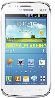 Cara Flash Samsung Galaxy Grand Duos (GT-I9082) 100% Work